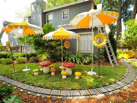 ideas for my backyard my yard goes disney hgtv