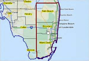 where is broward county in florida on a map broward county florida population estimates and