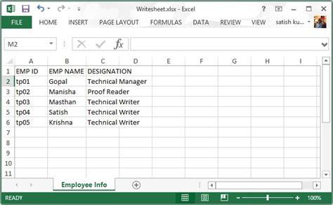 html tutorial java point apache poi电子表格 spreadsheet poi教程 tutorialspoint java 技术教程