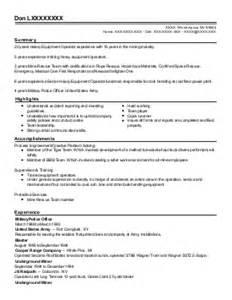 Asbestos Supervisor Sle Resume asbestos supervisor resume exle medico systems ashtabula ohio