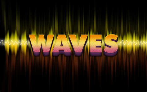 typography portrait tutorial photoshop cs3 wave s text effect photoshop tutorials designstacks