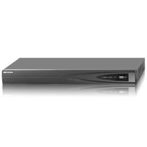 Nvr Hikvision Hd 1080p 8 Channel Ds 7608ni E1 hikvision ds 7608ni e2 8p 8 channel embedded nvr incoming