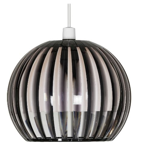 electric candle l shades oaks shimna smoked large ceiling l shade 669 l sm