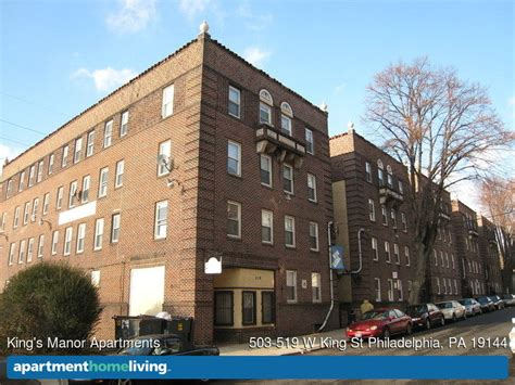Philadelphia Appartments by King S Manor Apartments Philadelphia Pa Apartments For Rent