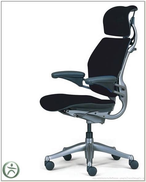 computer chair headrest attachment chiro plus ergonomic office chair with headrest chairs