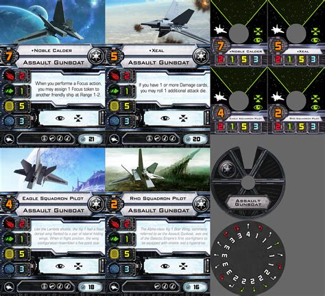 Wars Ffg Ship Card Template by Custom Card League Submit Your Entries Now X Wing