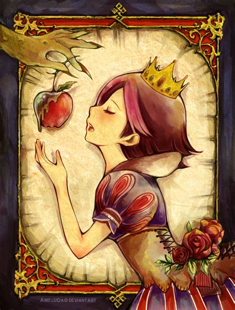 themes snow white story fairy tale contest snow white by arielucia on deviantart