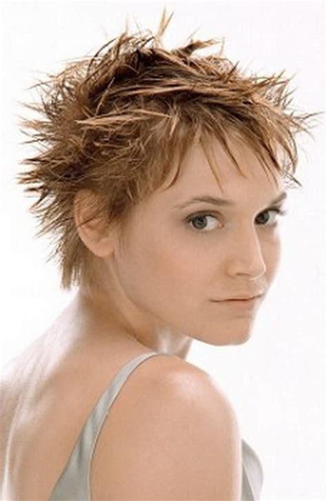 women short spiky bobs short spiky hairstyles for women