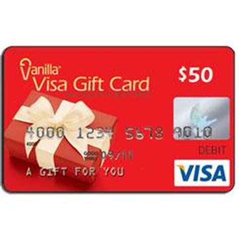 Can You Use A Visa Gift Card On Ebay - visa gift cards with no fee infobarrel