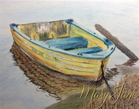 boat drawing with color 1000 ideas about pencil drawing tutorials on pinterest