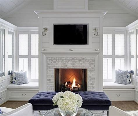 How Many Fireplaces Are In The White House by 25 Best Ideas About Fireplace Seating On