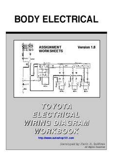 auto electrical wiring basics pdf efcaviation