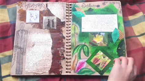 sketchbook how to use gcse sketchbook a