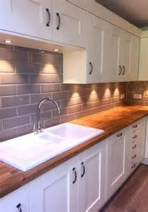tiled kitchens ideas 25 best ideas about kitchen tiles on subway
