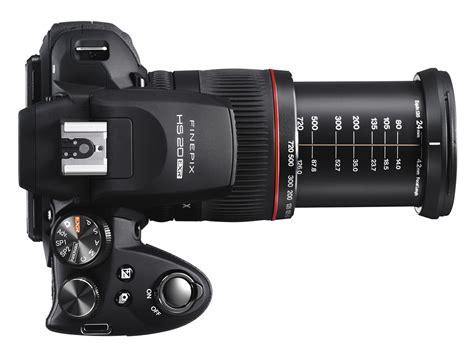 Second Kamera Fujifilm Finepix Hs20exr fujifilm finepix hs20 exr optyczne pl