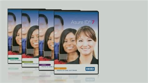 asure id card design asure id card personalization software for printing with
