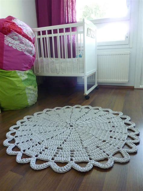 alfombra crochet alfombras hechas por expertos ganchillo el de