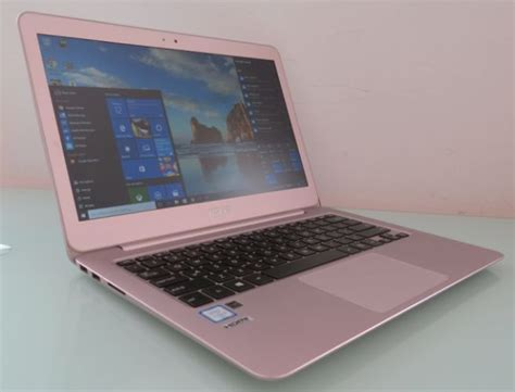 Laptop Asus Ultrabook I5 asus zenbook ux305ua laptop review i5 skylake model