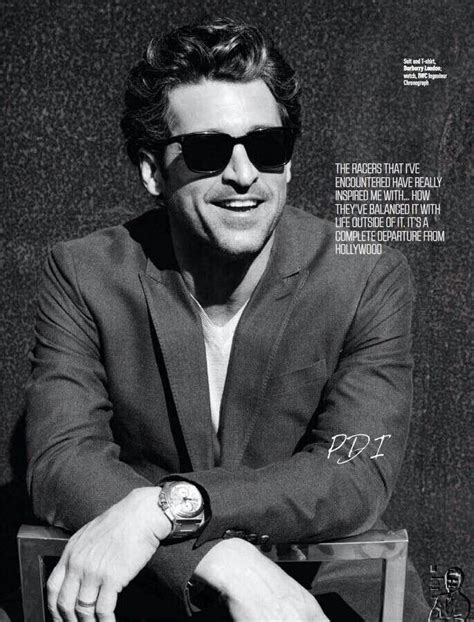 grey s anatomy brian actor 58 best images about patrick dempsey on pinterest