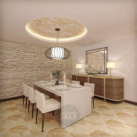 muebles decoracion ideas para la decoraci 243 n de comedores con piedra