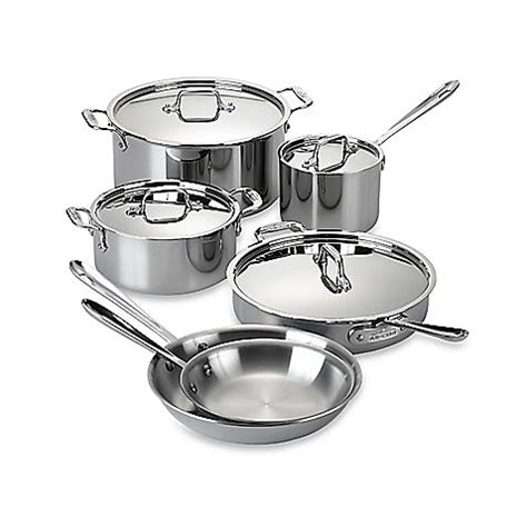 bed bath and beyond pots and pans buying guide to cookware bed bath beyond