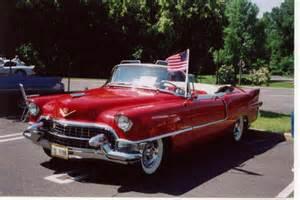 55 Cadillac Eldorado 1955 Cadillac Eldorado