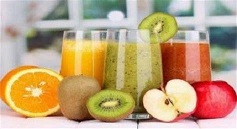 Benih Buah Kiwi Fruit Buah Segar Menyehatkan 2 5 saran cara membuat jus buah lebih menyehatkan