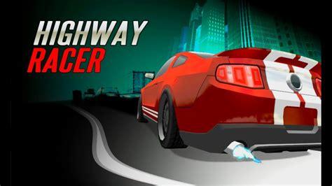 highway racer apk highway racer v1 24 apk apkvan