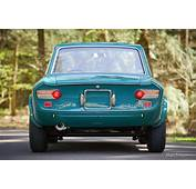 Lancia Fulvia 13S Rallye Coupe 1969  Welcome To