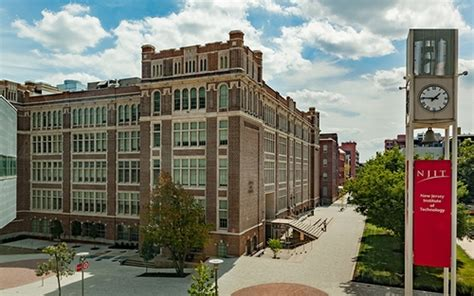 Njit Mba Ranking by New Jersey Institute Of Technology Njit Photos Us