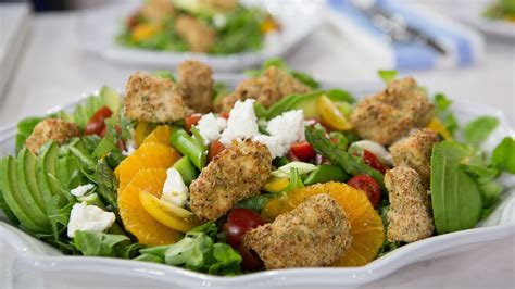 carbohydrates popcorn lower carb popcorn chicken with summer salad today
