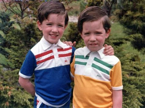 drew and jonathan jonathan and drew scott when they were kids hgtv design blog design happens