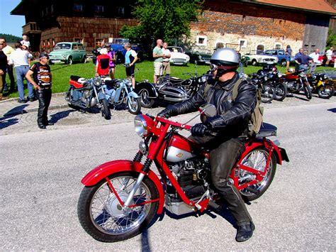 Oldtimer Motorrad Nimbus by Nimbus Motorrad Ist Zur Oldtimerveranstaltung Bei
