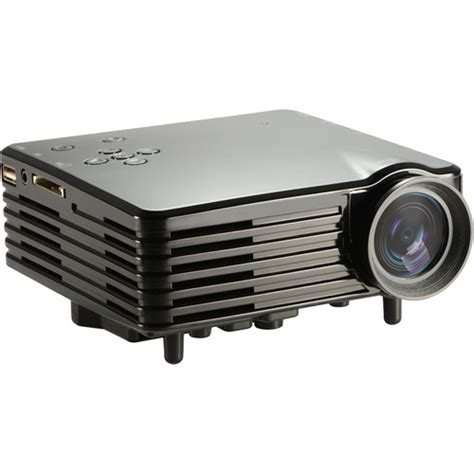 Sale Termurah Mini Portable Projector Led 100 Lumens 480 X 320 Pixel avinair 7s mini 100 lumens led portable projector from b h photo for 59 95