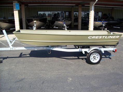 crestliner boats sale crestliner cr 1232 boats for sale boats