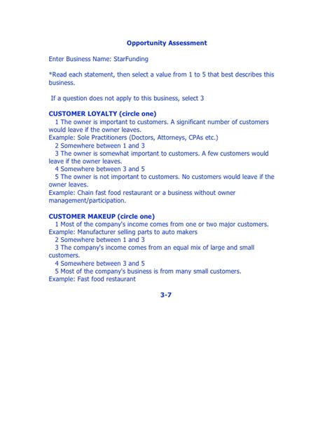 Business Valuation by Business Valuation Worksheet Lesupercoin Printables Worksheets
