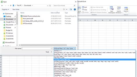 Import Template Report Simsol How To Save Sheets In Excel To Csv Csv Secrets