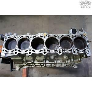 engine motor block bmw e46 330ci 330i 530i z3 x5