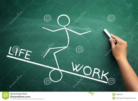 concept work work and life balance concept stock photo image 53980240