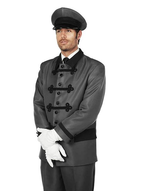 Home Theatre Decorations chauffeur deluxe costume