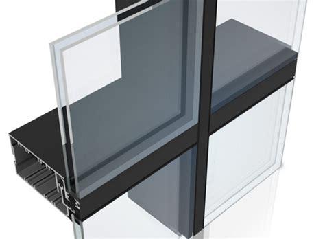 free standing curtain system unitized curtain walls skylights aluminum panels epsylon