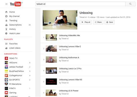 Download Youtube Pakai Idm | cara download semua video playlist youtube pakai idm telset