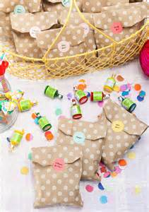 3rd Birthday Favor Ideas by Confetti Themed 3rd Birthday Confetti Ideas 100