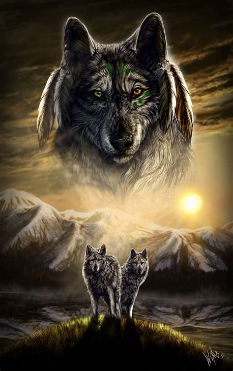 harley wolf for two espectacuclares imagenes leones tigres lobos taringa