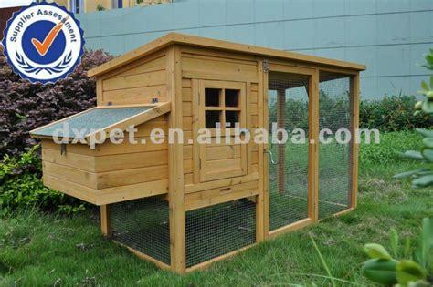 Kandang Musang Besar deluxe ayam besar rumah kayu diri kelinci musang hewan