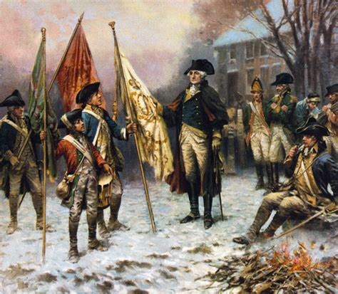 biography george washington american revolutionary viewing quiz state history 8 events that shaped new jersey newsmax com
