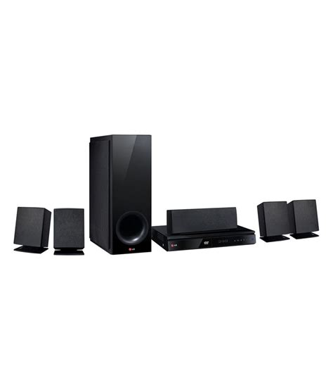 buy lg dh6230s 5 1 dth home theatre system at best