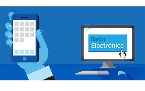 banca elctronica crece uso de banca electr 243 nica aqu 237 economia
