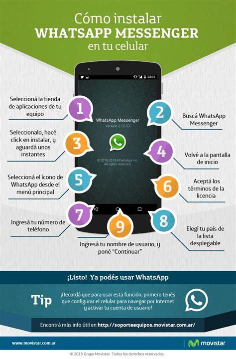 descargar e instalar whatsapp gratis rwwes como descargar instalar whatsapp facebook en android 25