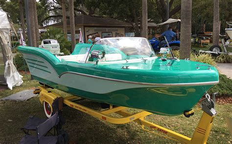 old fiberglass boats fiberglass classic boats are here bigtime classic boats